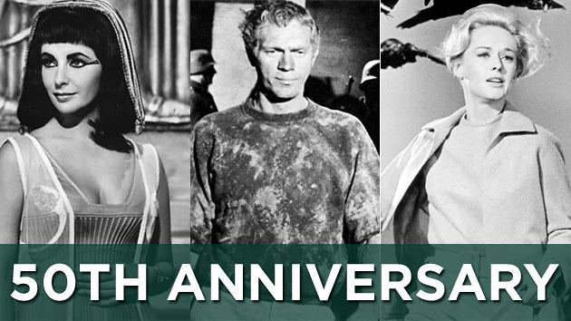 Film Anniversaries