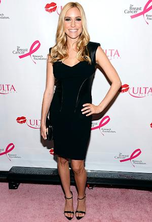 Wow! Kristin Cavallari Debuts Skinny Post-Baby Bod on Red Carpet