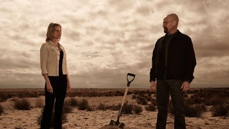 """Breaking Bad"" Season 5b"
