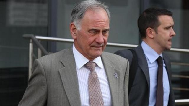 Rangers chief Charles Green cleared of disrepute charges