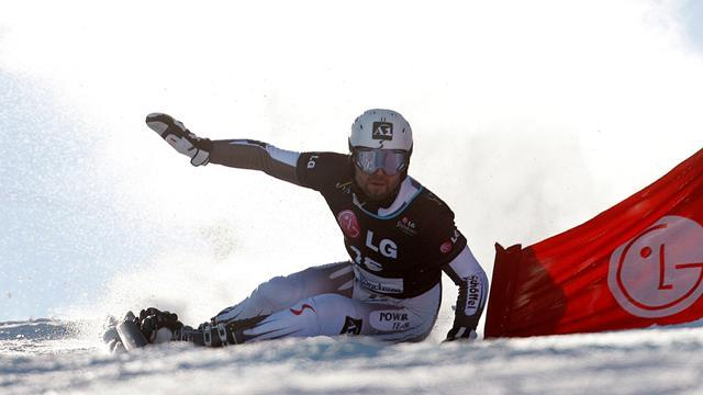 Snowboard - Prommegger and Kreiner take victories in Sochi