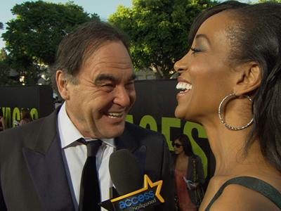 What Research Did Director Oliver Stone Do For 'Savages'?