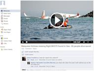 Missing Malaysia Airlines Flight MH370: After Bermuda Triangle Hoax, Hackers Exploit Facebook with Fake Stories