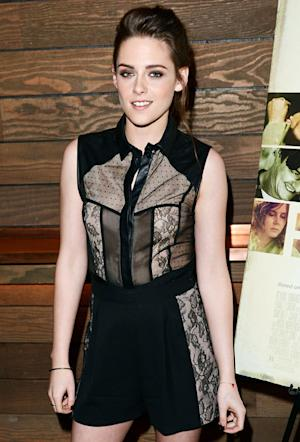 """Kristen Stewart: """"I Apologize to Everyone for Making Them So Angry"""""""