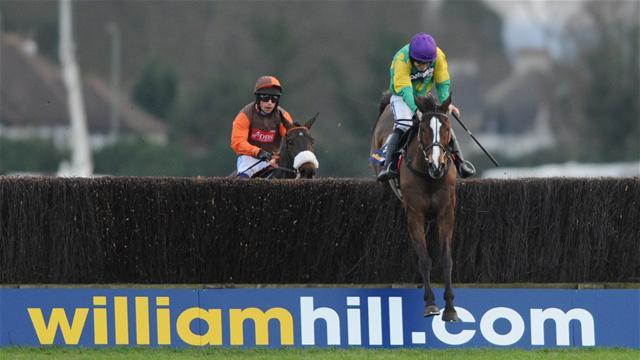 Horse Racing - Long Run wins second King George VI Chase
