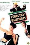 Poster of Strictly Business