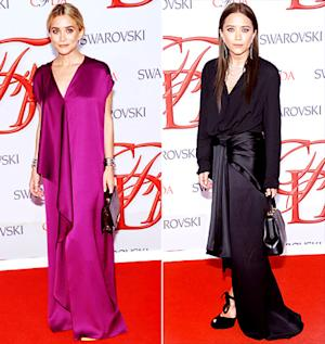 Mary-Kate and Ashley Olsen Turn 26: Who Has Better Style?