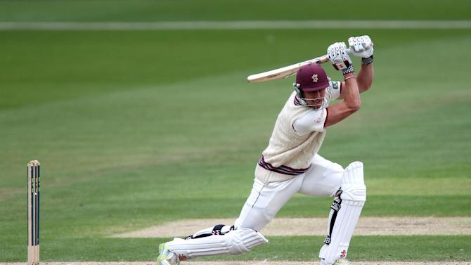 Nick Compton, pictured, and Joe Root are set to open England's innings together