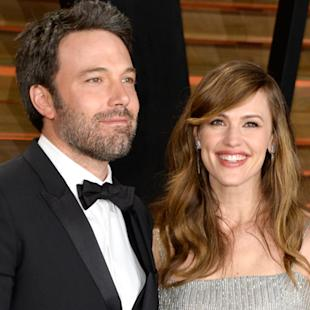 Ben Affleck and Jennifer Garner Announce Divorce Plans After 10 Years of Marriage