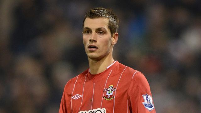 World Cup - Schneiderlin 'could snub France and play for England'