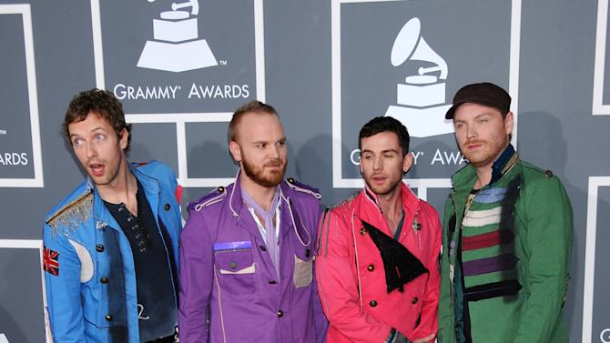 51st Annual GRAMMY Awards - Arrivals