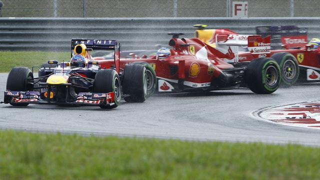 Formula 1 - Analysis: Why team orders should stay