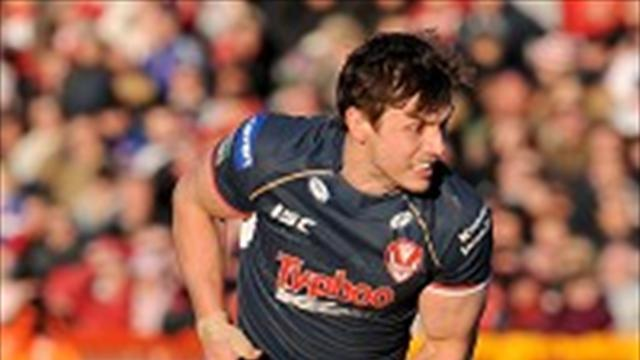 Rugby League - Wilkin: Brown key to success