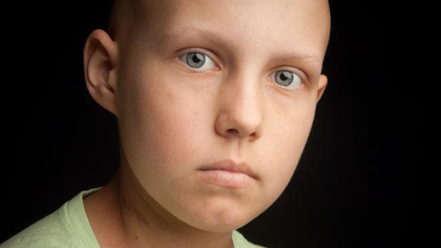 Substitute Cancer Drugs Less Effective, Study Finds