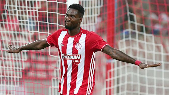 Brown Ideye and Paul Onuachu on target in Europe
