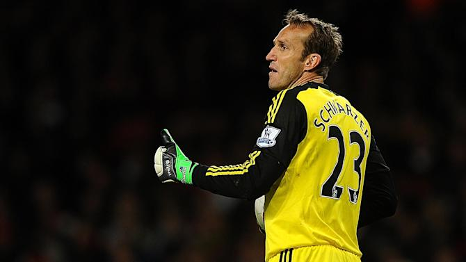 Premier League - Leicester City sign Mark Schwarzer from Chelsea