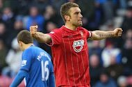 Lambert expects Lovren signing to boost Southampton