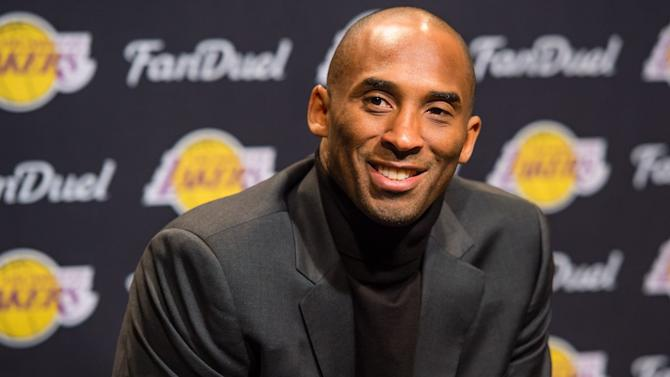 NBA Wednesday: Celtics host Clippers, Kobe visits Cleveland for final time