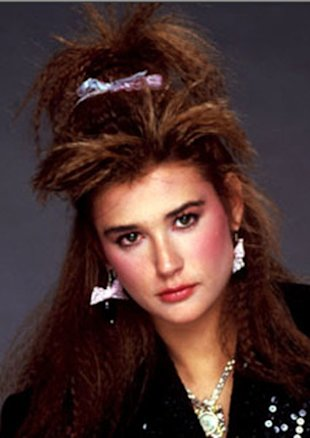 12 Female Celebs With Hideous Movie Hair