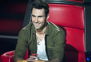Adam Levine | Photo Credits: Lewis Jacobs/NBC