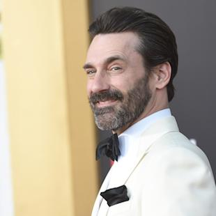 Jon Hamm Joins Tony Gilroy's Political Thriller 'High Wire Act'