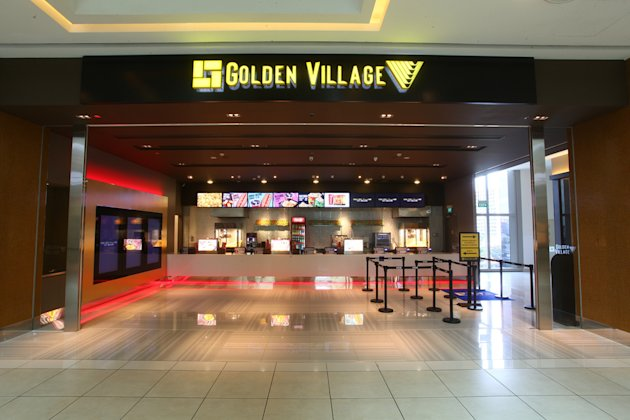Golden Village opens its 11th cinema location at City Square Mall (Photo: Golden Village)