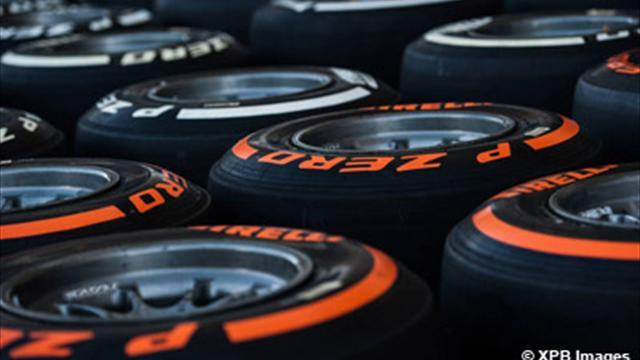 Formula 1 - Pirelli determined to reduce marbles