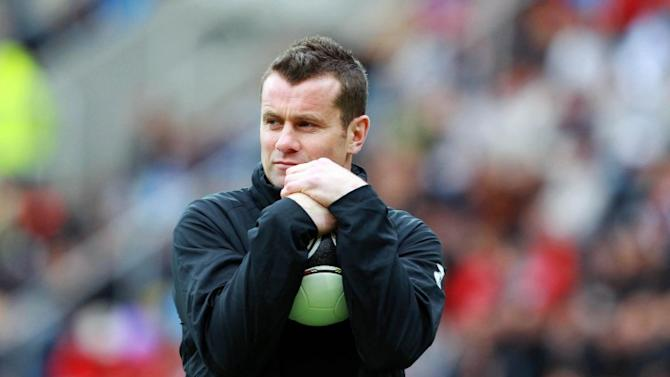 Clean sheet for Shay Given on his Middlesbrough debut