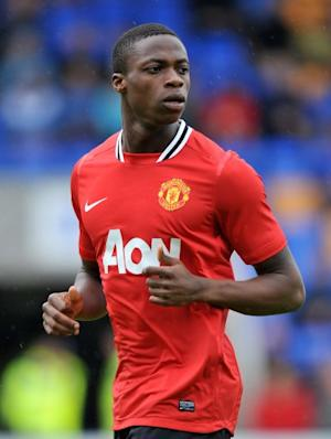 John Cofie should be fit to feature in the Capital One Cup on Saturday