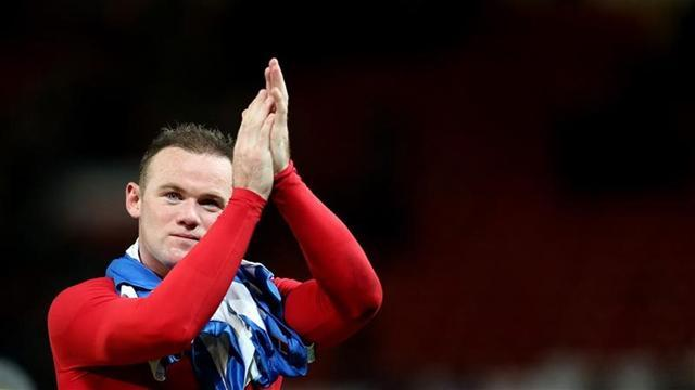 Premier League - Paper Round: £300K a week deal for Rooney