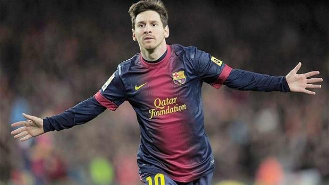 Lionel Messi 'Could Have Signed for Arsenal with Fabregas'
