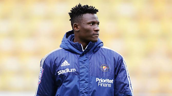 Olunga ready to ROAR in China