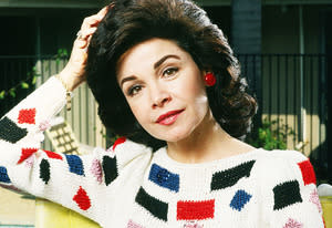 Annette Funicello | Photo Credits: George Rose/Getty Images