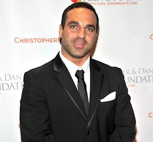 Joe Gorga, Real Housewives of New Jersey Star, Hospitalized With the Flu