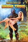 Poster of The Return of Swamp Thing