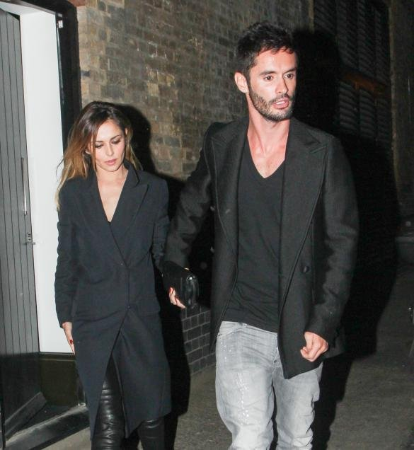 Cheryl Cole's Marriage To Jean-Bernard Versini-Fernandez Isn't Even Official Yet
