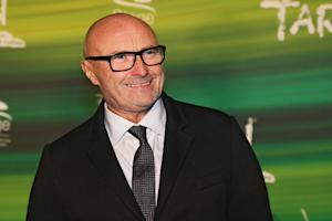 Phil Collins Mulling a Musical Comeback