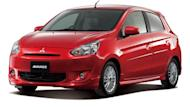 The Mitsubishi Mirage is the most fuel efficient petrol driven car in Malaysia at the moment.