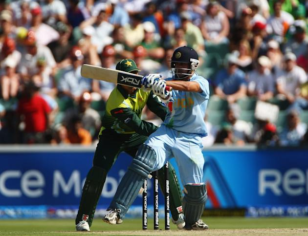 Pakistan v India - Twenty20 Championship Final