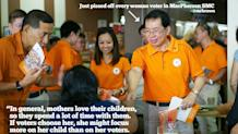 GE2015: Five faux pas worthy of hara-kiri