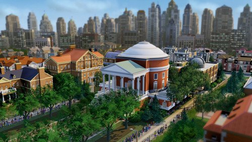 Hands-on: Sim City review. Gaming, PC games, Sim City, Maxis, EA Games, Mac games 0
