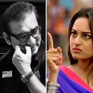 Sonakshi Sinha Lashes Out At Singer Abhijeet For His Insensitive Tweet