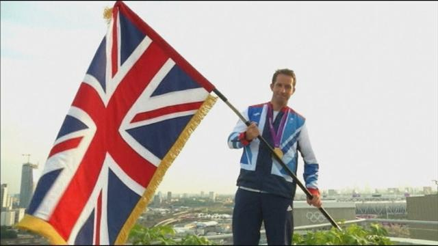 Sailing - Ben Ainslie could replace Oracle tactician in America's Cup