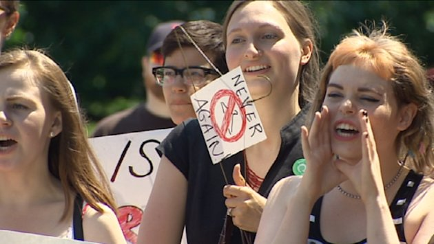 Morgentaler Clinic in Fredericton performs last abortions before closure (CBC)