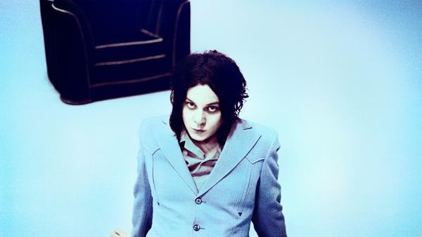 Jack White Rips Through 'Dead Leaves and the Dirty Ground' Live at Third Man