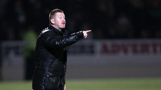 Football - Lomas: We were worth a point