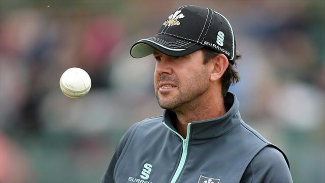 Cricket - Ponting: Results cost Arthur