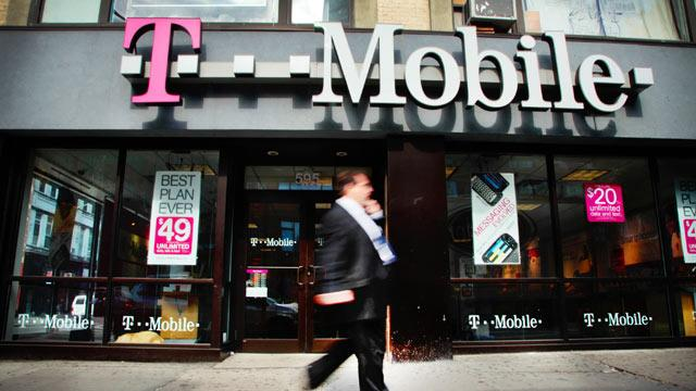 T-Mobile Offers Refunds for 'No-Contract' Offer