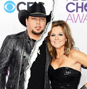 Jason Aldean Files for Divorce From Jessica Ussery After Cheating Scandal