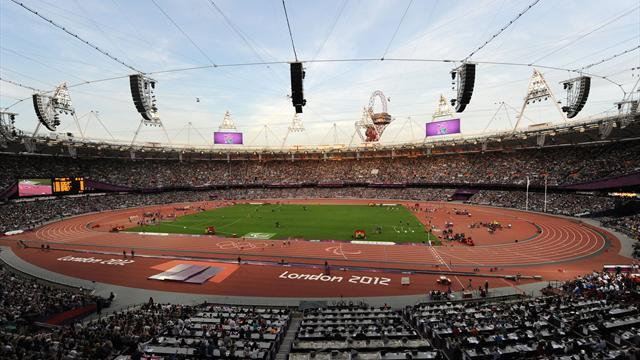 League One - Hearn could drop Olympic Stadium action